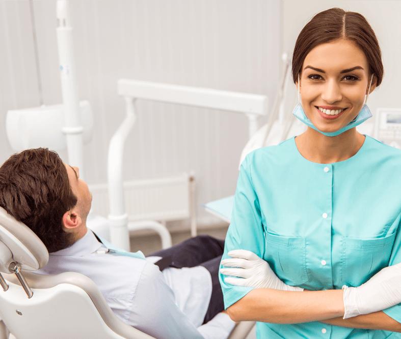 Revisión Dental y Limpieza Gratuita
