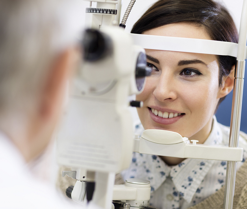 Cirugía refractiva básica