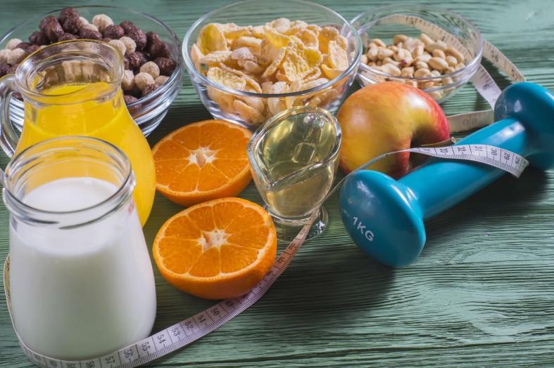 Test Genético Nutrición Deportiva